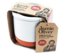 knoflookhouder jamie oliver