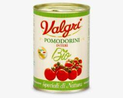 Biologische kerstomaatjes - Valgri