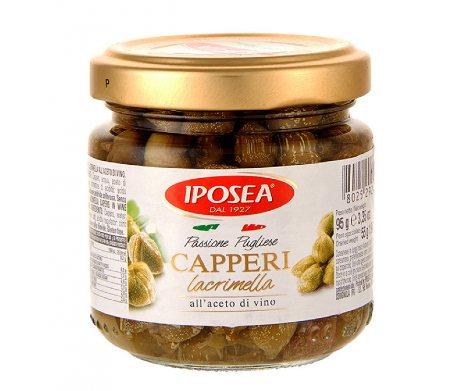 Kappertjes 'capperi' - Iposea
