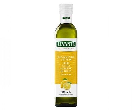 Olijfolie met citroen - Levante