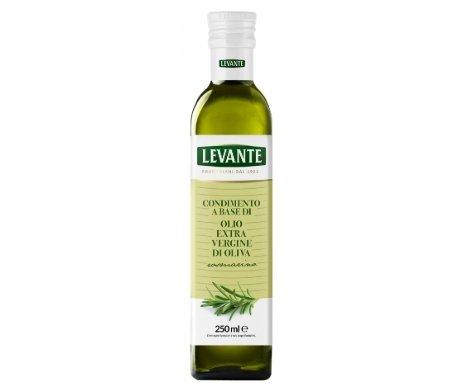 Olijfolie met rozemarijn - Levante