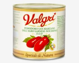 pomodori san marzano 2500g valgri