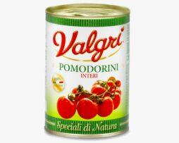 Pomodorini kerstomaatjes - Valgri