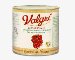 Pomodorini del Piennolo del Vesuvio - Valgri (2500g)