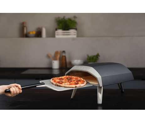 Ooni_aluminium pizzaschep oven