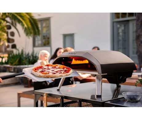 Ooni_aluminium pizzaschep oven 12