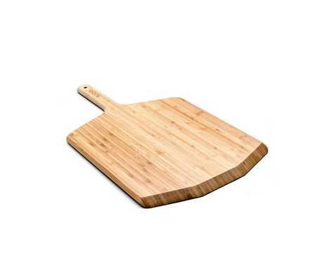 Ooni houten pizzaschep