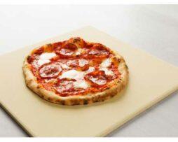 Ooni Pizzasteen pizza